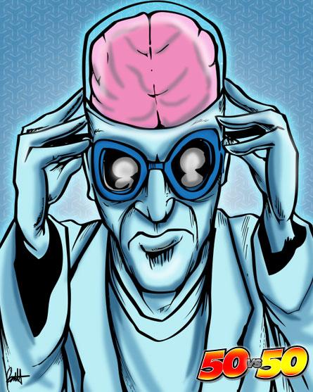 Doc Brain