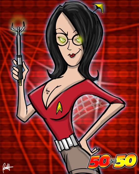 Geek Girl Diva