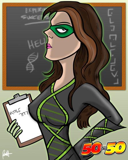 Doctor Helix
