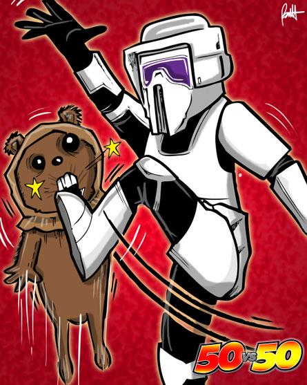 Geektrooper