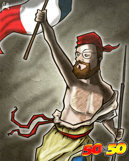 Monsieur Liberté